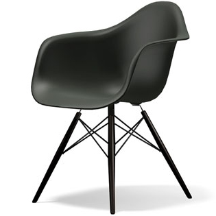Vitra stuhl fabulous belleville chair leather stuhl vitra for Vitra stuhl nachbau