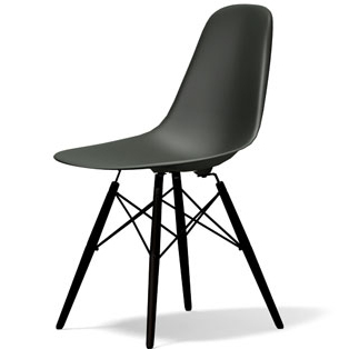 vitra stuhl eames cheap stuhl eames plastic armchair daw. Black Bedroom Furniture Sets. Home Design Ideas